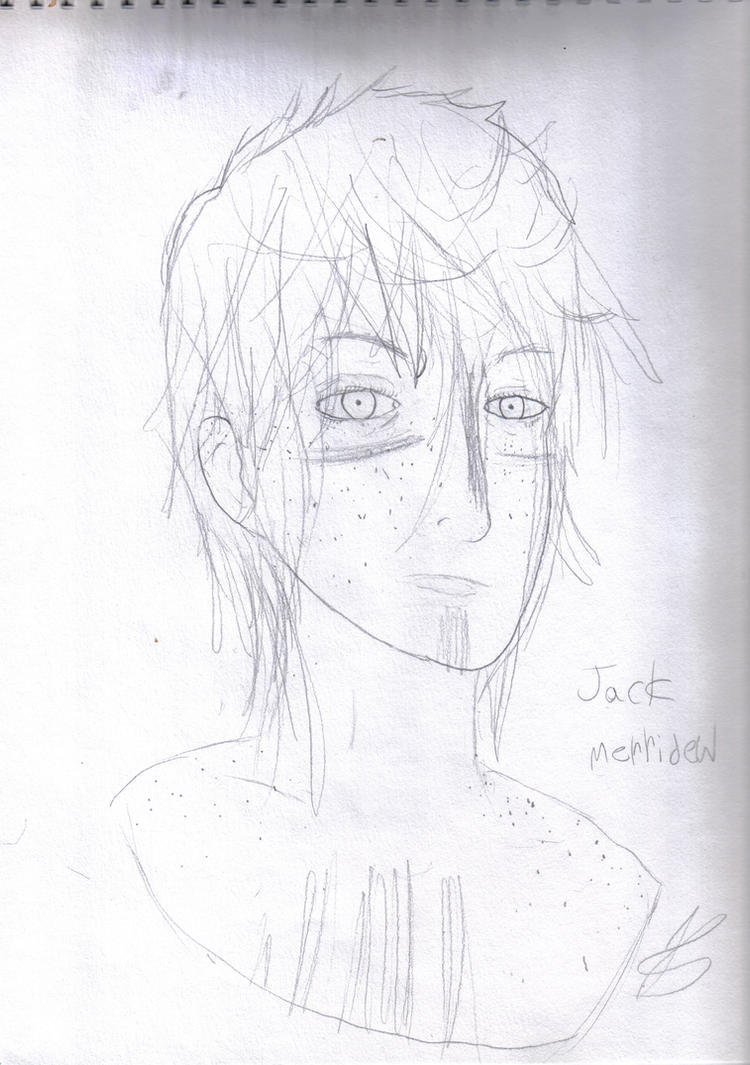 character sketch jack merridew Get everything you need to know about jack in lord of the flies analysis, related quotes, timeline.