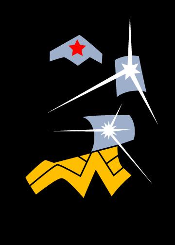Wonder Woman by markneu