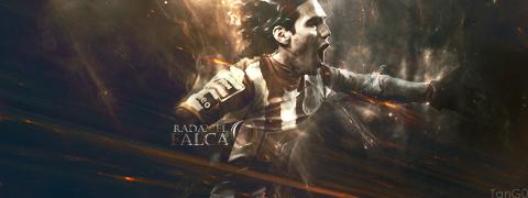 Radamel Falcao by TanG00