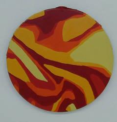 Lava IV by Rutxi