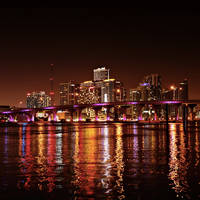 miami nights by IsacGoulart