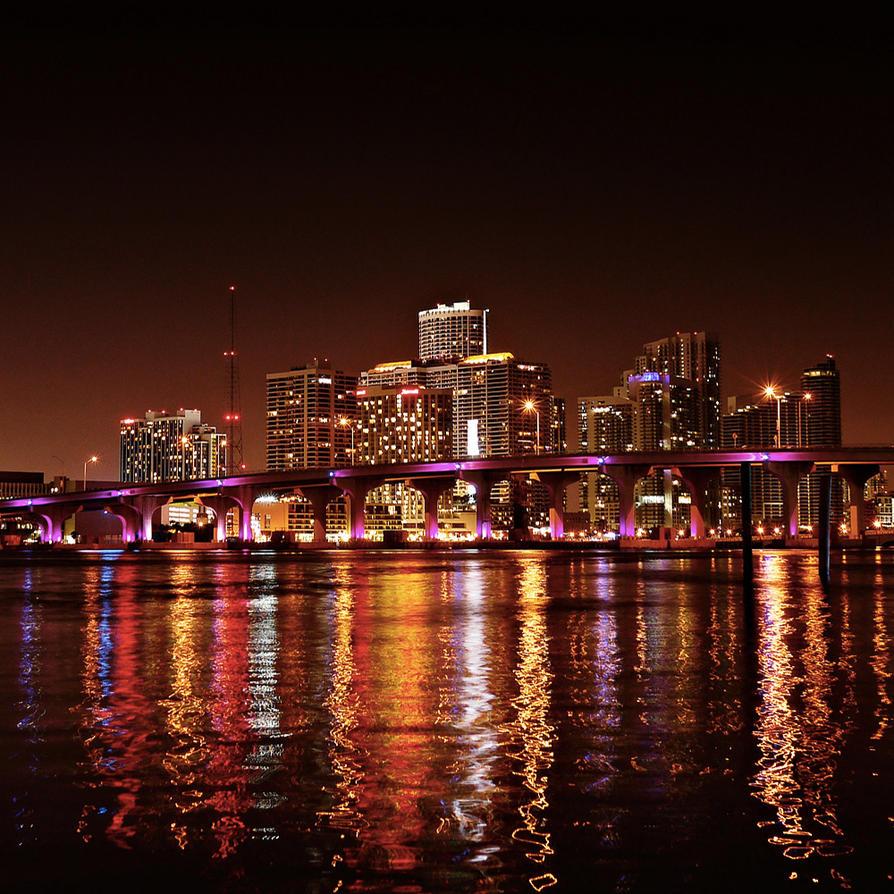 Florida Beach Laws Night