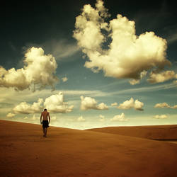 Keep Walking by IsacGoulart