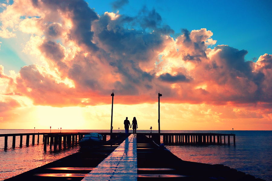 Love Remains by IsacGoulart