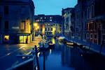 Dusk in Venice II