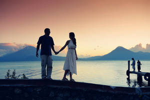 Hold My Hand by IsacGoulart