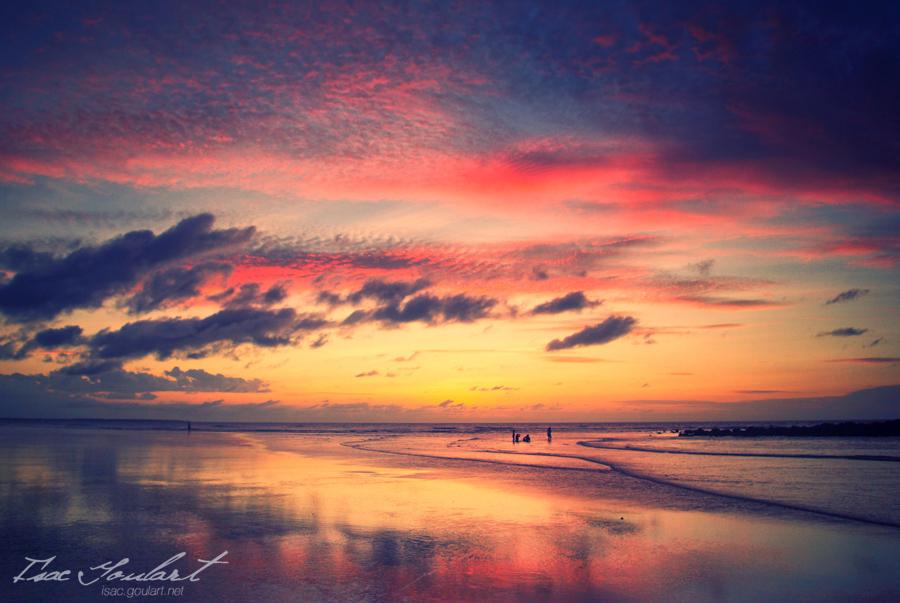 In Between Dreams II by IsacGoulart