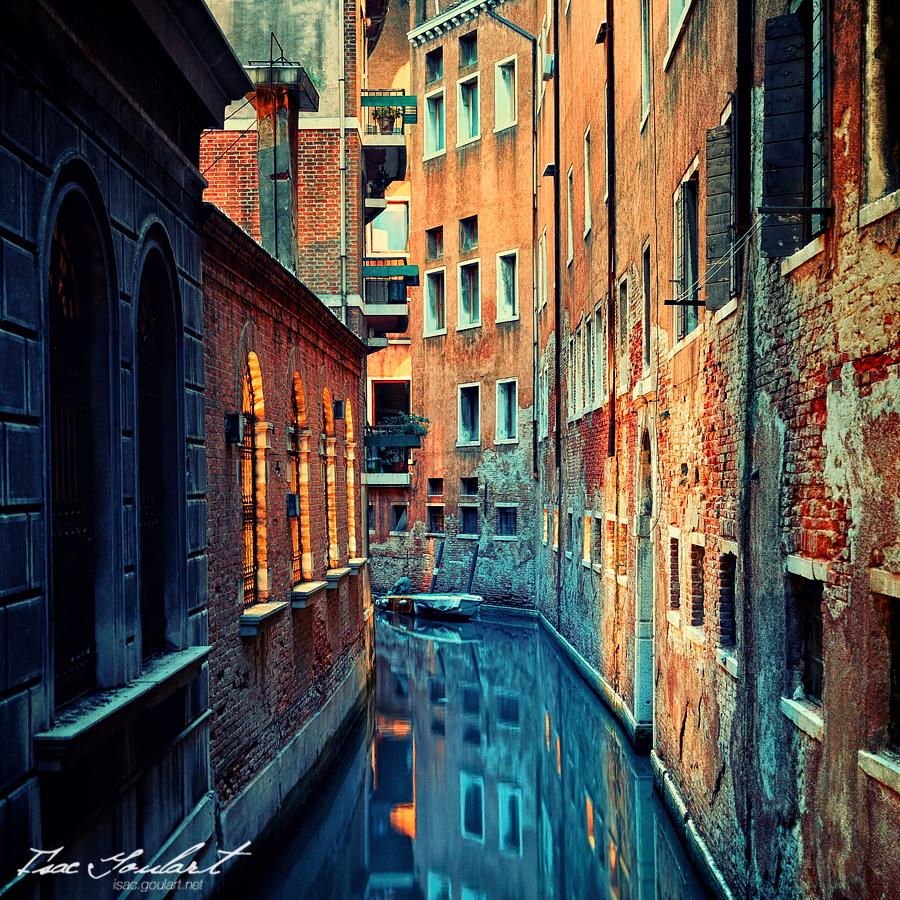 Venezia by IsacGoulart