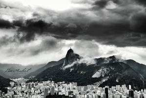 Cidade de Deus by IsacGoulart