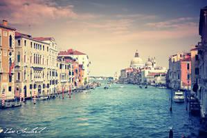 Venezia III by IsacGoulart