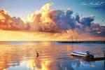 Belize Sky