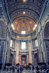 Vaticano by IsacGoulart