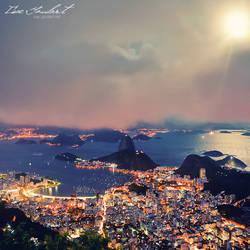 Rio by Moonlight II