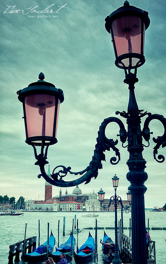 September in Venice by IsacGoulart