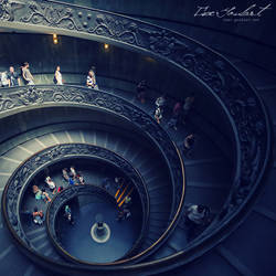 Spirals by IsacGoulart