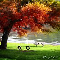 An Autumn Tranquility