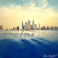 Dubai by IsacGoulart