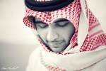 Saudi by IsacGoulart