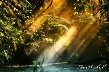 Radiance II by IsacGoulart