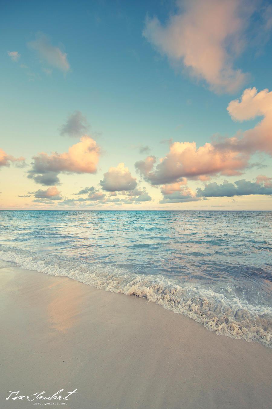 Playa del Carmen by IsacGoulart