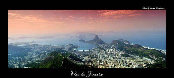 Rio de Janeiro '07