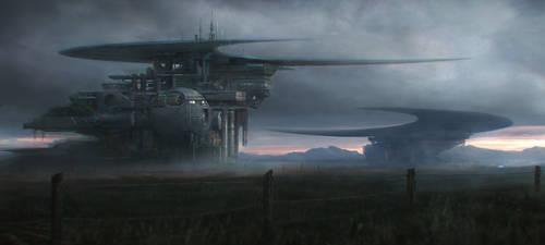 Meadow2 by JordiGart