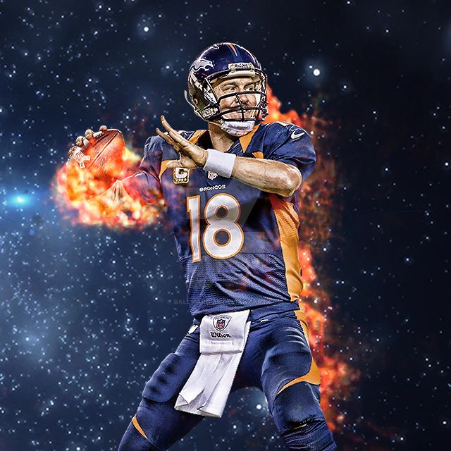 Hd Peyton Manning Cool Collection 9 Wallpapers