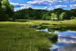 Crommet Creek, Great Bay, NH