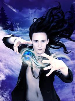 Lokis spell