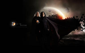 Death Eaters by AnnGeea