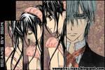 Vampire knight  YOKI ZERO