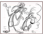 storyboard preview 1 by HoekKadoogen