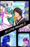 My Little Princess 2 page 1