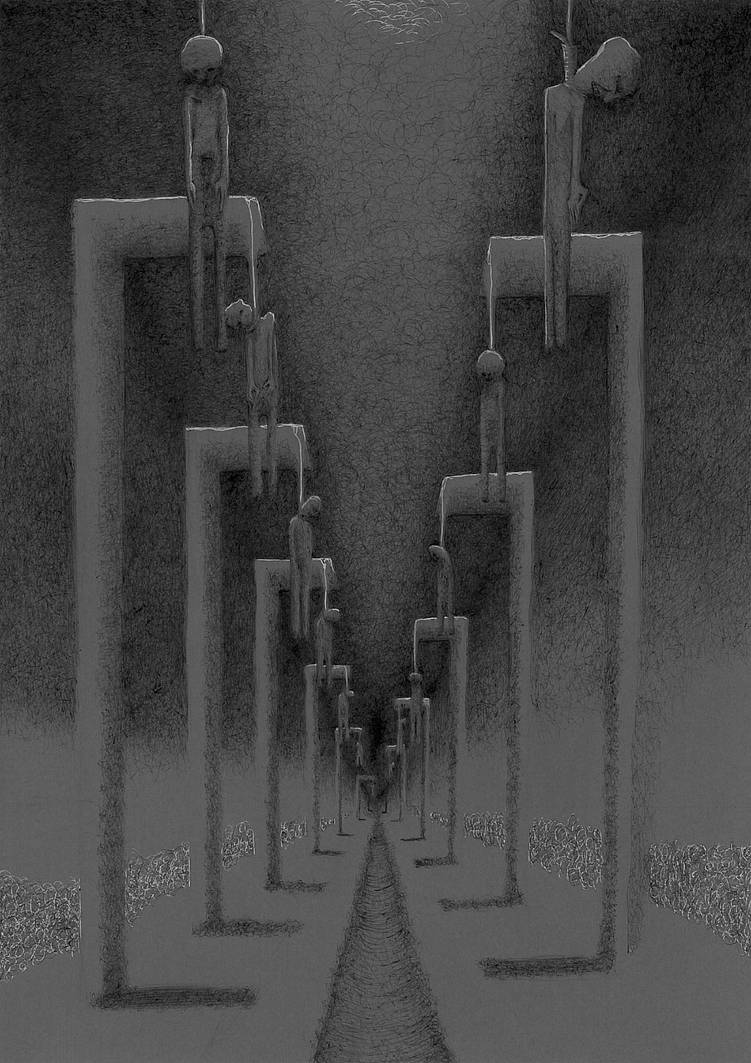tyrants by JanKulinicz