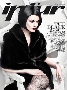 Infur magazine cover