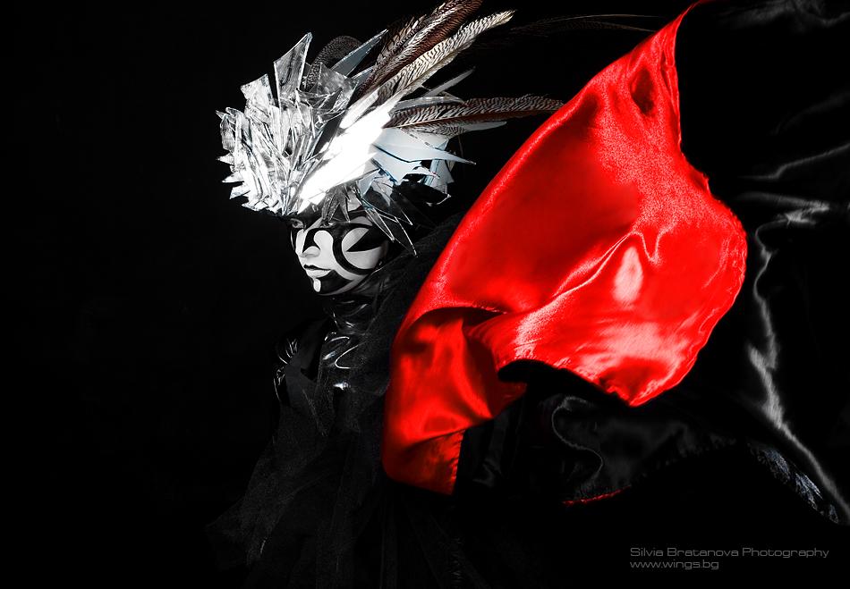 Crystal Blood....... by SOOO
