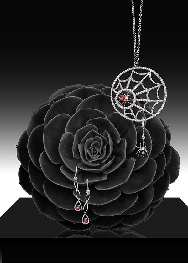 BLOOM Jewelry by SOOO