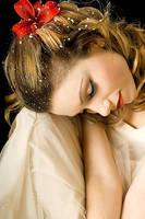 july bride by SOOO