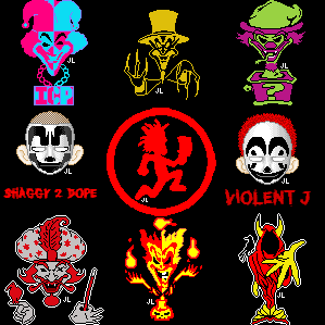 ICP Collage By Quezzi