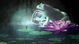 Lotus Gift