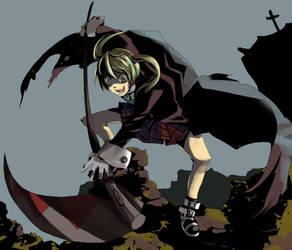 Soul Eater - Madness by Miyukiko
