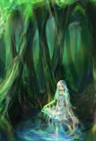 Nostalgia for Eternity by Miyukiko