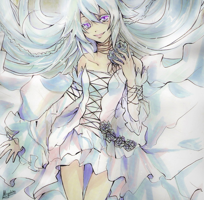 PH - Will of the abyss by Miyukiko