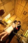 FFVIII - Shall we dance?