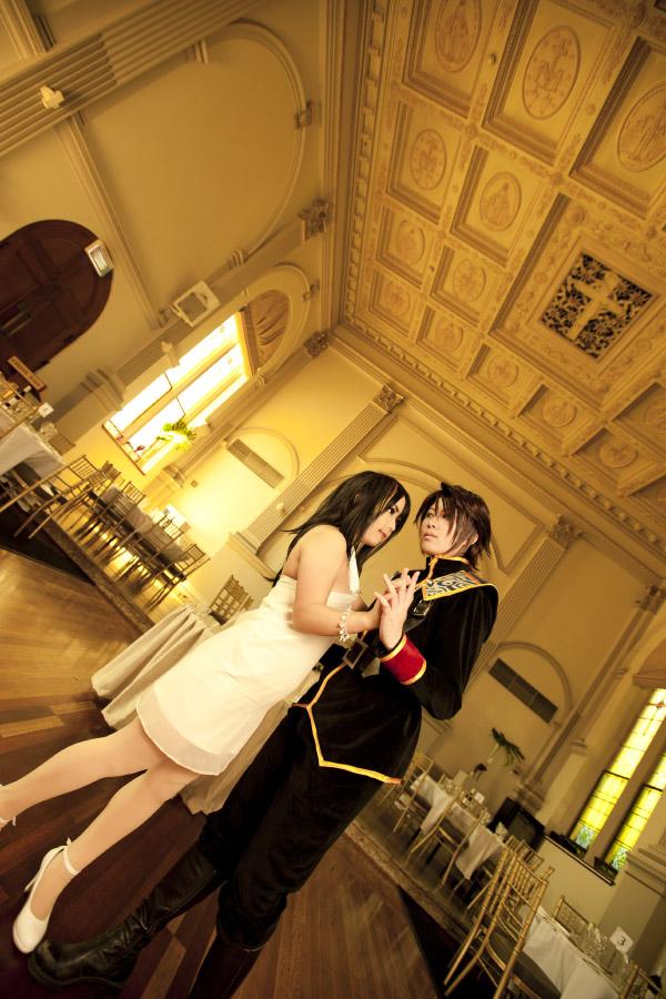 FFVIII - Shall we dance? by Miyukiko