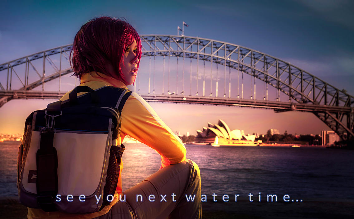 Free - See you next water time by Miyukiko