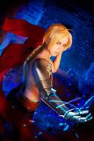 FMA - Fullmetal Alchemist by Miyukiko