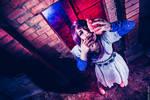 Tokyo Ghoul - Rize Kamishiro