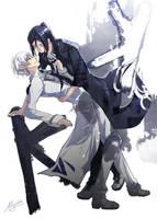 K - Return of Kings by Miyukiko