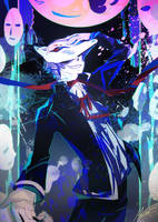 7 - Colourless by Miyukiko